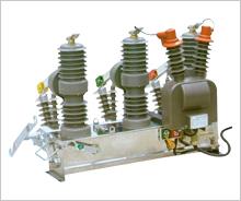 ZW32-12 Outdoor permanent magnet vacuum circuit breaker