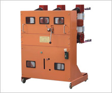ZN23-40.5/2000-31.5 Indoor handcart type vacuum circuit breaker
